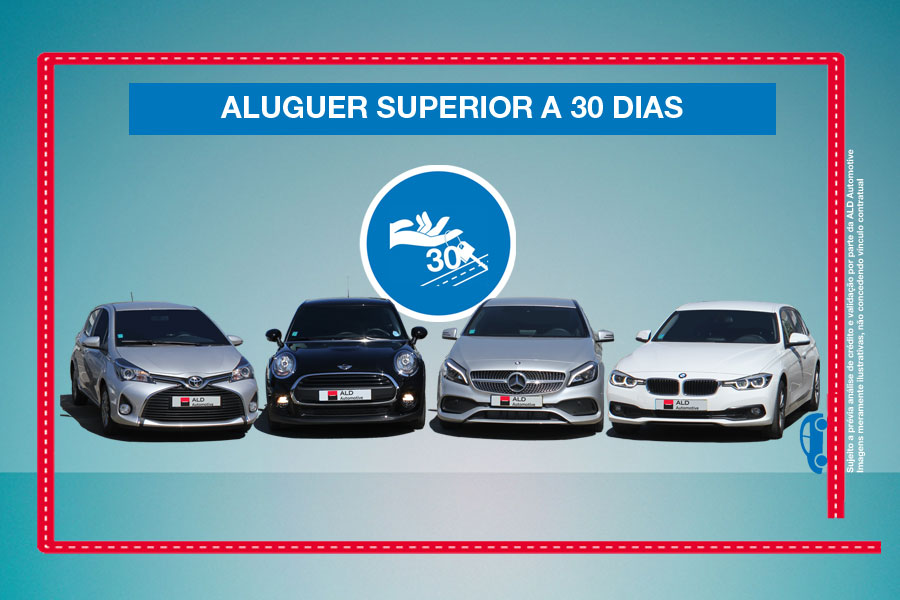 Exclusivo para clientes ALD Automotive